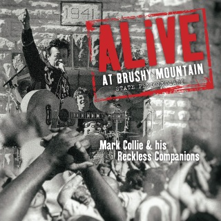 Alive At Brushy Mountain State Penitentiary (Live)