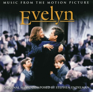 Endelman: Evelyn - Music from the Motion Picture
