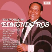 The World Of Edmundo Ros