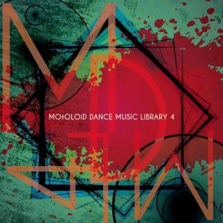 MDML4 -MOtOLOiD Dance Music Library4-