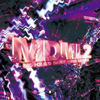 MDML2 -MOtOLOiD DANCE MUSIC LIBRALLY2-