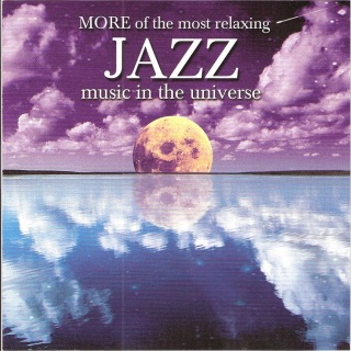 More Of The Most Relaxing Jazz Music In The Universe