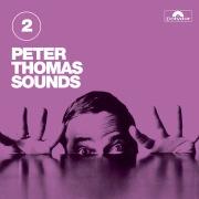 Peter Thomas Sounds (Vol. 2)