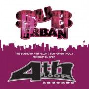 The Sound Of 4th Floor & Sub Urban