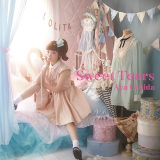 Sweet Tears (48kHz/24bit)