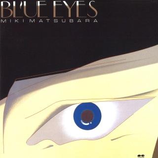 BLUE EYES<Remastered>