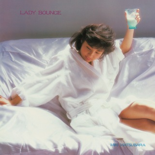 LADY BOUNCE【Remastered】