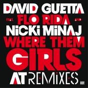 Where Them Girls At (feat. Nicki Minaj & Flo Rida) [Remixes]