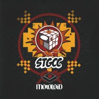 STGCC×MOtOLOiD
