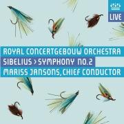 Sibelius: Symphony No. 2 (Live)