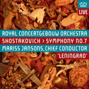 "Shostakovich: Symphony No. 7, ""Leningrad"" (Live)"