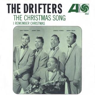 The Christmas Song / I Remember Christmas [Digital 45] (with PDF)