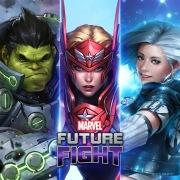 Marvel Future Fight (Original Soundtrack)