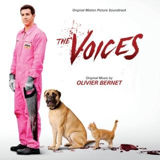 The Voices (Original Motion Picture Soundtrack)