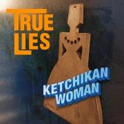 Ketchikan Woman