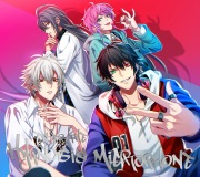 ヒプノシスマイク Enter the Hypnosis Microphone