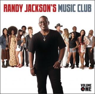 Randy Jackson's Music Club, Volume One