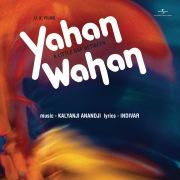 Yahan Wahan