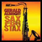 Sax for Stax