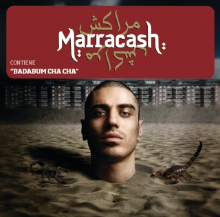 Marracash (Slidepack)