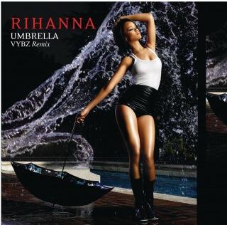Umbrella (VYBZ Remix)