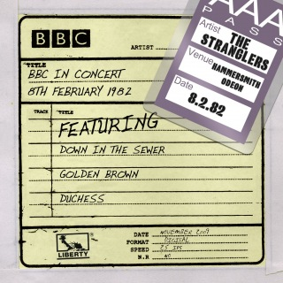 BBC In Concert [8th February 1982] (8th February 1982)