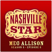 Take Me Down [Nashville Star Season 5 - Episode 3]
