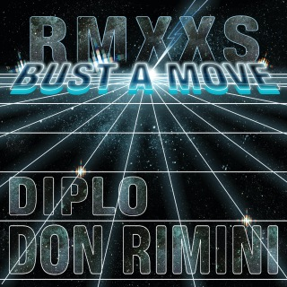 "Bust A Move (12"" Remixes)"