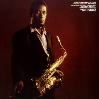 Sonny Rollins And The Contemporary Leaders feat. Barney Kessel, Hampton Hawes, Leroy Vinnegar, Shelly Manne