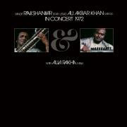 In Concert 1972 (Live) feat. Alla Rakha