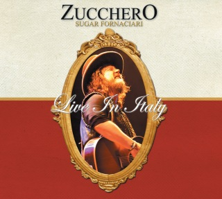 Live In Italy (Deluxe Version)