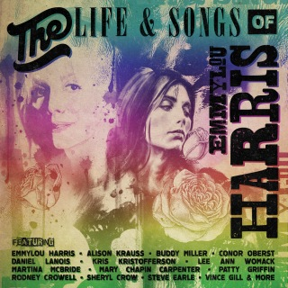 The Life & Songs Of Emmylou Harris: An All-Star Concert Celebration (Live)
