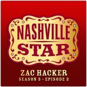 Once In A Blue Moon [Nashville Star Season 5 - Episode 2]