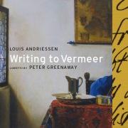 Writing to Vermeer