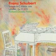 Schubert: Sonata In C Minor, D.958 / Landler, Op. 171, D.790