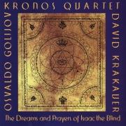 Osvaldo Golijov:  The Dreams and Prayers of Isaac the Blind