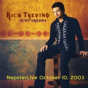 In My Dreams - Napster Live - Oct. 10, 2003