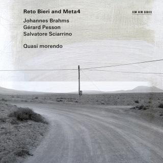 Brahms: Clarinet Quintet in B Minor, Op. 115: 3. Andantino