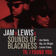 Til I Found You feat. Ann Nesby, Big Jim Wright, Lauren Evans