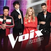 La Voix 2019