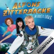 ALFONS ZITTERBACKE: Das Chaos ist zurück (Original Motion Picture Soundtrack)