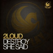 Destroy She Said