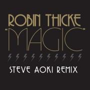 Magic (Steve Aoki Remix)