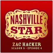 Something To Be Proud Of [Nashville Star Season 5 - Episode 4]