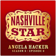 I Can't Make You Love Me [Nashville Star Season 5 - Episode 3]