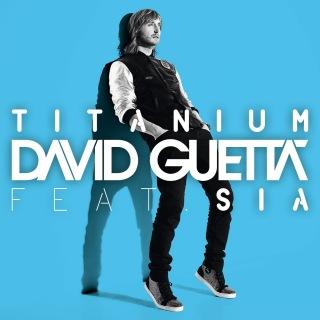 Titanium (Cazzette' Mix)