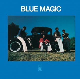 Blue Magic (Remastered & Expanded)