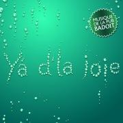 Y'a d'la joie (musique de la pub interpretée par Adrienne Pauly)
