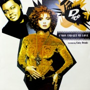 C'Mon And Get My Love (feat. Cathy Dennis)