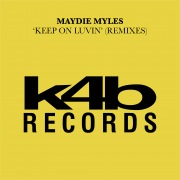 Keep On Luvin (Remixes)